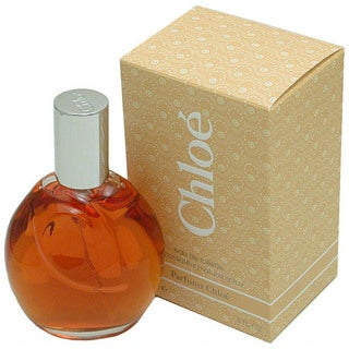 Chloe Women's 3-ounce Eau de Toilette Spray