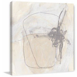 Marmont Hill - Handmade Periphery II Print on Wrapped Canvas