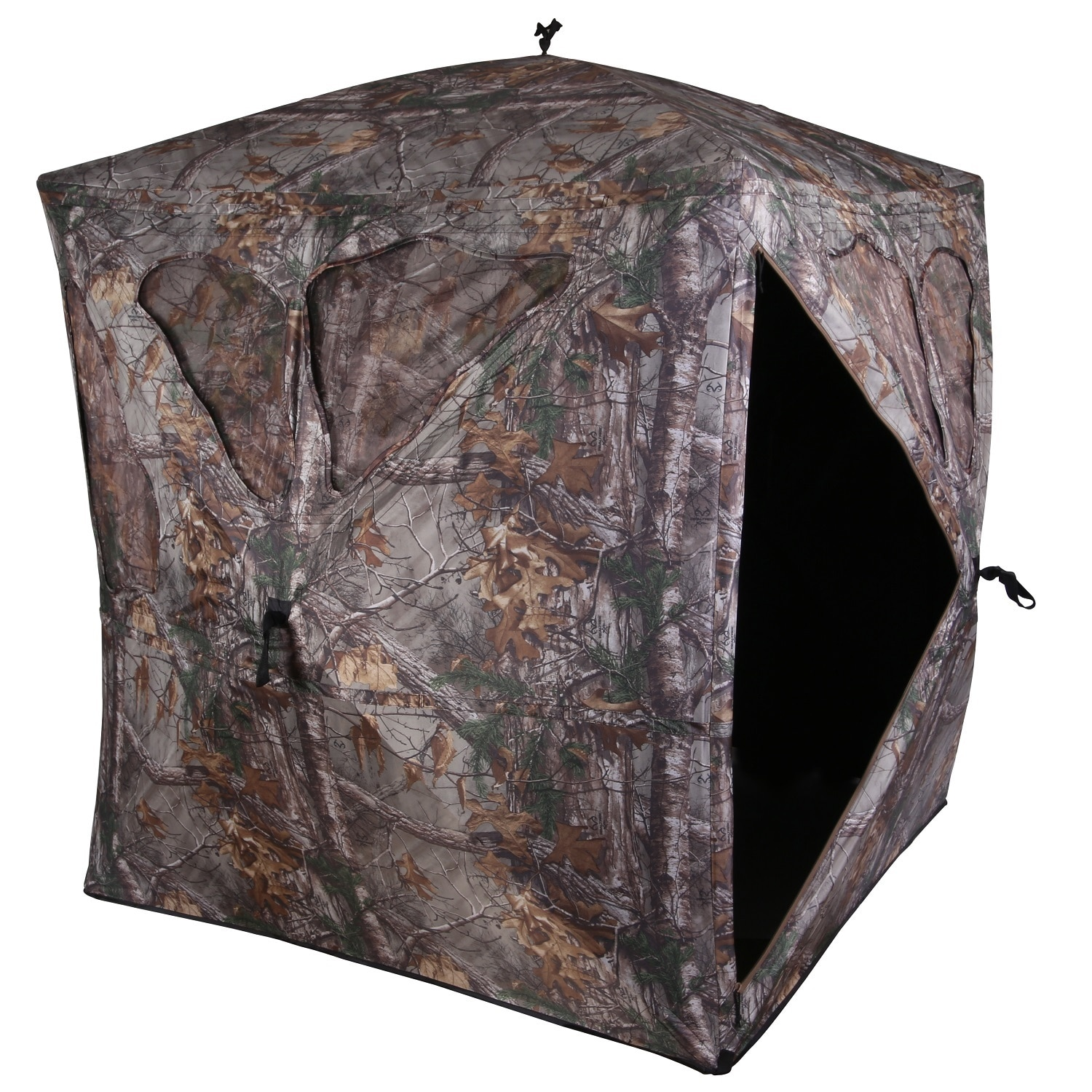 Excellent Ameristep Spirit Blind 75Inx75Inx67In Realtree Xtra Inzonedesignstudio Interior Chair Design Inzonedesignstudiocom