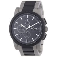 Hugo Boss Men's 1512958 'Neo' Chronograph Two-Tone Stainless Steel Watch