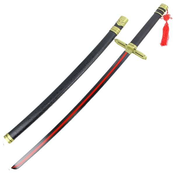 """Defender 40"""" Stainless Steel Blade Claymore Styled Chinese Sword"""