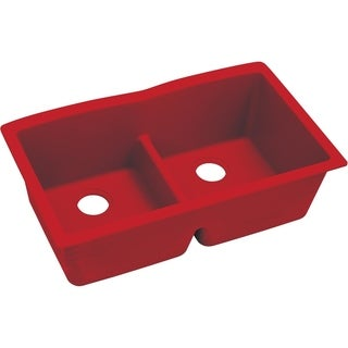 elkay maraschino quartz luxe equal double bowl undermount sink. Interior Design Ideas. Home Design Ideas