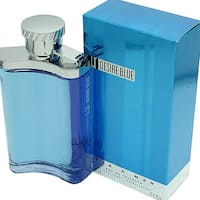 Desire Blue Men's 3.4-ounce Eau de Toilette Spray Cologne