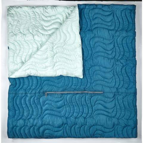 Bed Gear Warmer Performance Blankets
