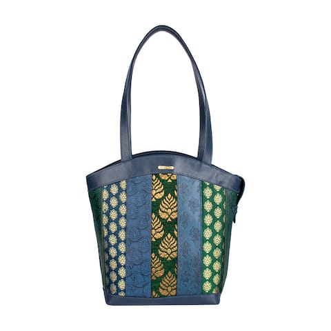 Hidesign Hema Leather Tote Bag
