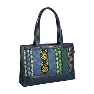 Hidesign Hema Leather Handbag