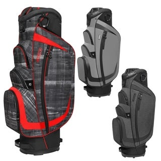 OGIO Shredder Cart Bag 2017