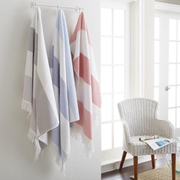 Amrapur Overseas Fouta Yarn Dyed Beach Towel