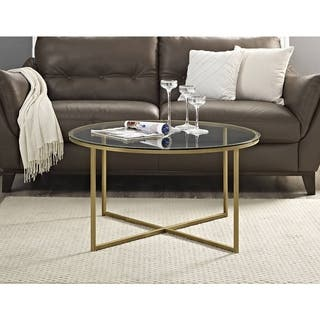 Round Living Room Furniture For Less | Overstock.com