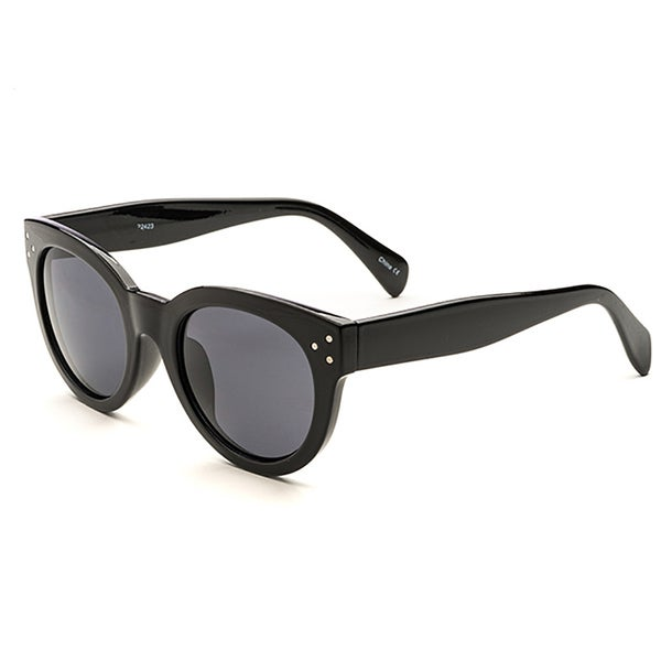 9885ae71a0b Shop POP Fashionwear P2423 Unisex Designed Classic Vintage Round Fashion  Sunglasses - Free Shipping On Orders Over  45 - Overstock.com - 15873186