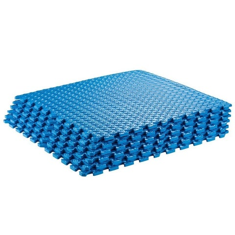 Gym Exercise Fitness Mat (Box of 6)