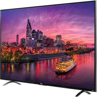 TCL 55P607 55 4K LED-LCD TV