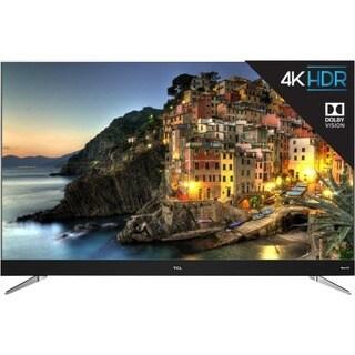 """TCL C 65C807 65"""" 2160p LED-LCD TV - 16:9 - 4K UHDTV"""