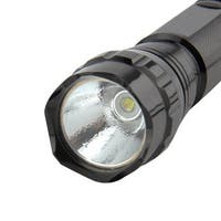 Tactical Flashlight With Mount Remote Switch