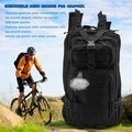 30L Military Tactical Backpack (Black)