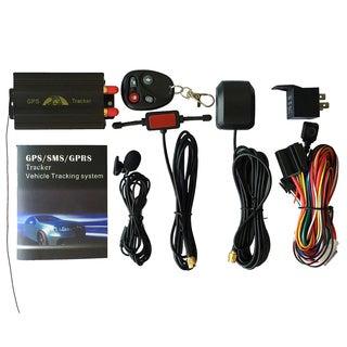 Car GPS Tracker GSM/GPRS