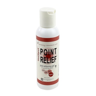 Point Relief HotSpot Lotion