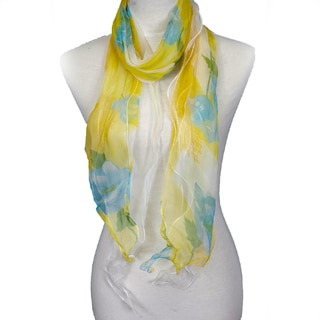 bccf1a0a59083 Buy Scarves Online at Overstock | Our Best Scarves & Wraps Deals