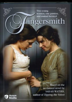 Fingersmith (DVD) - Free Shipping On Orders Over $45 - Overstock ...