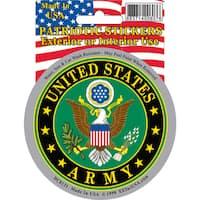 United States Army Symbol Car Decal