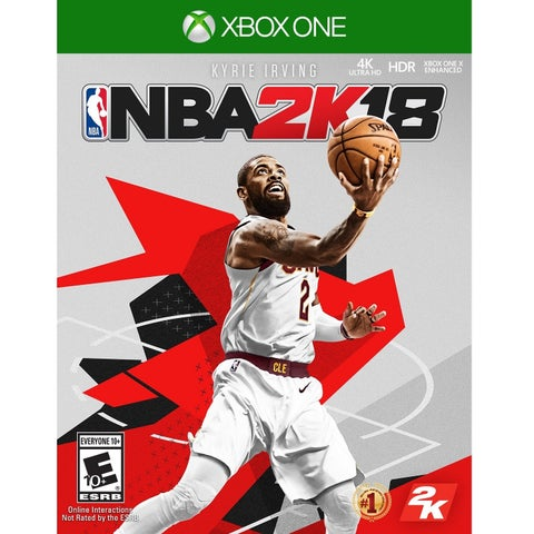 NBA 2K18, Xbox One