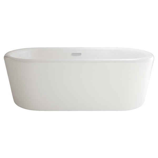 american standard free standing tub. American Standard Sedona Loft Freestanding Tub  Free Shipping Today