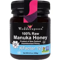 Raw Manuka Honey Kfactor 12