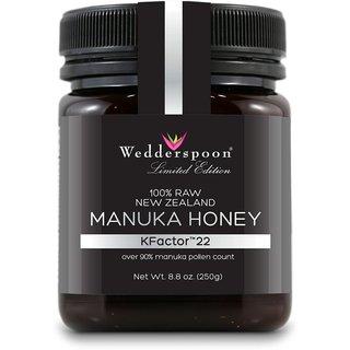 Raw Manuka Honey Kfactor 22