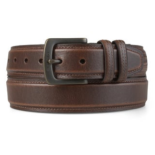 Kenneth Cole Reaction Men's Reversible Faux Leather Dress Belt