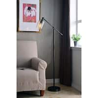 Thomas 57-inch Bronze Adjustable Floor Lamp