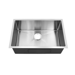 Y-Decor Single Bowl Undermount Kitchen Sink