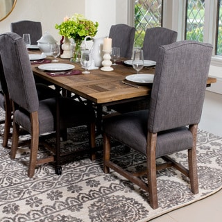hickory and tweed dining room tables - shop the best deals for sep