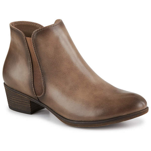 02febfe97c Shop XAPPEAL Womens Colby Chelsea Ankle Bootie Shoes - Free Shipping ...