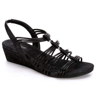 Pesaro Womens Mildred Dress Sandals