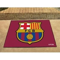 FCBarcelona All Star Mat 33.75x42.5