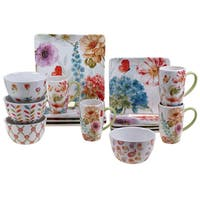 Certified International 16 -Piece Dinnerware Set