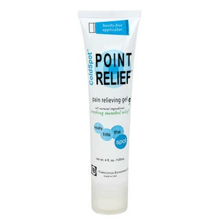 Point Relief ColdSpot 4-ounce Lotion Gel Hands-Free Applicator Tube|https://ak1.ostkcdn.com/images/products/15889389/P22295470.jpg?impolicy=medium