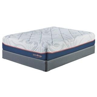 Sierra Sleep by Ashley MyGel 14-inch King-size Gel Memory Foam Mattress