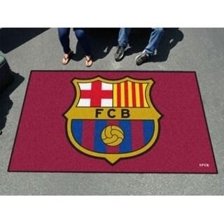 "FCBarcelona Ulti-Mat 59.5""x94.5"""