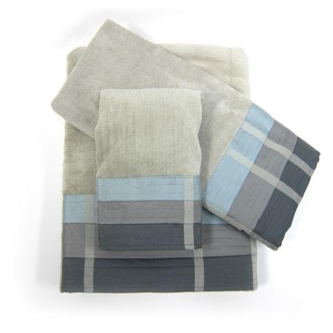 Croscill Fairfax Embellished Towels