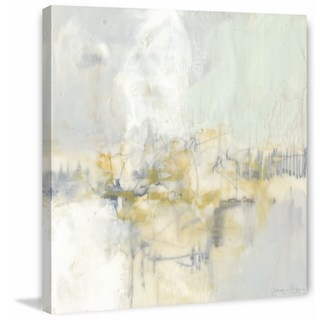 Pastel Obscura I' Painting Print on Wrapped Canvas