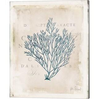 Katie Pertiet 'Sea Garden II' Canvas Art