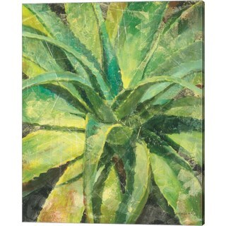 Danhui Nai 'Nature Delight IV' Canvas Art