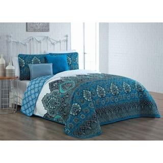 Avondale Manor Livia 5-piece Quilt Set