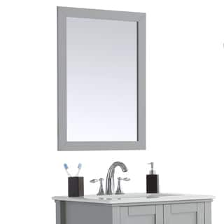 WYNDENHALL Windham Grey Bath Vanity Décor Mirror|https://ak1.ostkcdn.com/images/products/15891095/P22296967.jpg?impolicy=medium