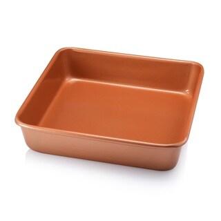 Link to Gotham Steel Ti Cerama Non-stick Square Baking Pan Similar Items in Bakeware
