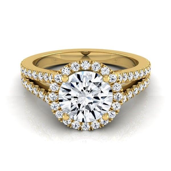 Platinum 2 Mm Slightly Domed Standard Comfort-fit Ring