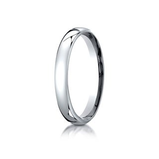 Platinum 3.5mm Deluxe Comfort-fit� Ring (More options available)