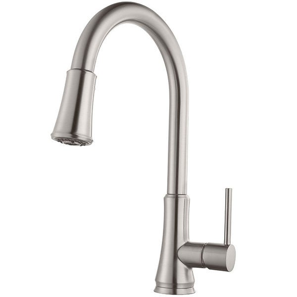 Shop Pfister Pfirst Series Pull-Down Kitchen Faucet G529