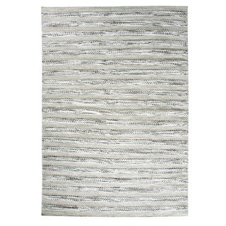 Topaz Natural Wool Rug (8' x 11')